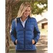 Weatherproof Women's 32 Degrees Packable Down Jacket - Weatherproof 32 Degrees Women's Packable Down Jacket, blank.