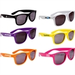ColorFrame Sunglasses - Classic Style aviator sunglasses with UV400 protection for complete UVA and UVB protection.