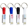 Winslow Keychain Charging Cable