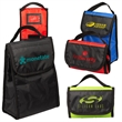 Find My Lunch Cooler Bag - Insulated lunch bag made of 210D polyester.