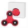 Fun Spinner With Custom Window Box - Therapeutic and fun spinner with custom box featuring four color processed artwork.