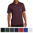 Sport-Tek Micropique Sport-Wick Pocket Polo - Moisture-wicking pocket polo shirt made from 100% polyester tricot.