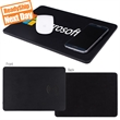 Qi Mouse Pad Jumbo - A Mouse Pad and Qi charger in one unique product.
