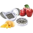 Apple Slicer - Apple slicer with two interchangeable blades.