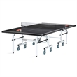 Brunswick Smash 5.0 Indoor/Outdoor Table Tennis - The Smash 5.0 Indoor/Outdoor introduces a new look to this classic table tennis series.