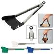3-In-1 Grip, Flip & Scoop Kitchen Tool