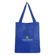 Non Woven Grocery Tote - A perfect 100 GSM premium non-woven tote for your grocery needs.