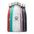 17 oz. Speckle Finish Water Bottle