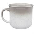 14 oz. Muyil Speckle Gradient Ceramic Mug