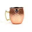 Copper Moscow Mule for Drinking Beer Vodka and Coffee