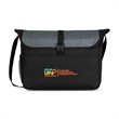 """Rockland Messenger Bag - Rockland messenger bag made of 600 denier polyester with several pockets and a 43.5"""" shoulder strap."""