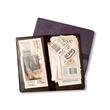 Coupon holder - Vinyl coupon holder.