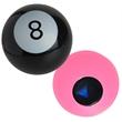 Small Executive Decision Maker - Eight ball design executive decision maker.