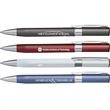 Triola Pen - Ultramodern executive pen with strong push retraction.