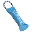 Crunch-It Dog Toy - Dog toy with heavy duty ring.