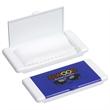 Microfiber Lens Cloth Case - Microfiber lens cloth case.
