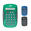 Sport Grip Calculator - Sport grip calculator, 8 digit display, battery included.