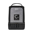 Igloo® Rowan Lunch Cooler - Igloo® Rowan lunch cooler made of polyester with enhanced leak-resistant PEVA heat-sealed antimicrobial lining.