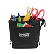 Mobile Office Pencil Case - Mobile pencil office case with a zippered main compartment and full lined interior.