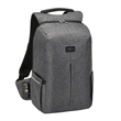 """Phantom Backpack - Water-repellent backpack with TSA locking zipper, multiple pockets, padded area for 17"""" laptop, shoulder strap and more."""