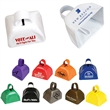 Cowbell - Cowbell noisemaker.
