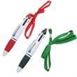 4C Neck Pen