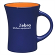 10 oz. Aztec Flare Mug - 10 oz ceramic mug.