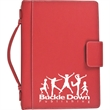 """Universal Tablet Case - Fits both 10"""" and 7"""" sizes of tablets and ebook readers."""