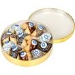Bar Mitzvah Wheel of Fortune Cookies - Bar mitzvah wheel of fortune cookies.