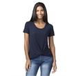 Boxercraft Women's Twisted T-Shirt - Women's Twisted T-Shirt