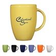 12 oz. Europa Mug - Ceramic 12 oz. mug.