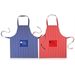 Pro's Choice Kitchen Apron - Hail To The Cheif Only available with red or blue imprint to match flag.We Are Number OneHome Is Where The Heart IsOff We GoI