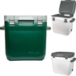 Stanley Adventure Cold For Days Outdoor Cooler 30QT - Long weekends and epic road trips have met their match: whatever the adventure, your food and drinks stay cold for 4 days.