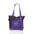 Rosella Tote Bags with Mesh Pocket