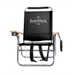 Classic Beach Chair - The perfect way to relax at the beach, park, or outdoor event. Backpack style beach chair with 3 position.