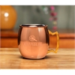 Moscow Mule - Copper plated mug.