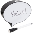 Bubble Light Box - The bubble shaped Light Box lets you create your own message.