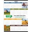Agriculture Span-A-Year 2020 Calendar - Agriculture Span-A-Year 2020 Calendar