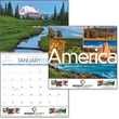 Beautiful America 2020 Calendar - Beautiful America 2020 Calendar.