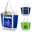 The Liberty Beach, Corporate and Travel Boat Tote Bag - Overseas 80GSM Non-Woven The Liberty Beach Tote Bag