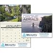 Drone Aerials 2020 Calendar - Wall calendar.