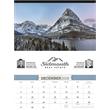 American Splendor 2020 Calendar - Scenes of America make this calendar an excellent executive gift.