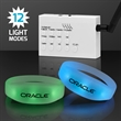 Remote Activated LED Bracelets - Remote Activated LED Bracelets, 12 Light Modes, 1,000 Feet Range, Rechargeable Remote.