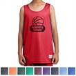 Sport-Tek Youth PosiCharge Classic Mesh Reversible Tank - Youth mesh reversible tank with PosiCharge technology and moisture wicking.