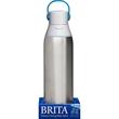 NEW Stainless Steel Premium Filtering Water Bottle - NEW Stainless Steel Premium Filtering Water Bottle