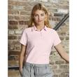 PRIM + PREUX Women's Easy Fit Sport Shirt - Prim + Preux Women's Easy Fit Polo
