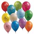 """9"""" & 11"""" Balloon - Colored balloons"""