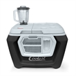 Coolest Cooler w Blender - Live the cool life with the coolest cooler.