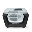 Coolest Cooler w Solar Lid - Live the cool life with the Coolest Cooler.