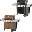 Weber Genesis II E-315 LP - Premium propane gas grill with all the bells and whistles